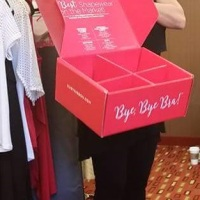 Hair stylist adds revenue with Shape Box