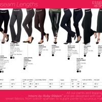 Do you have pants for tall women? Or petites?