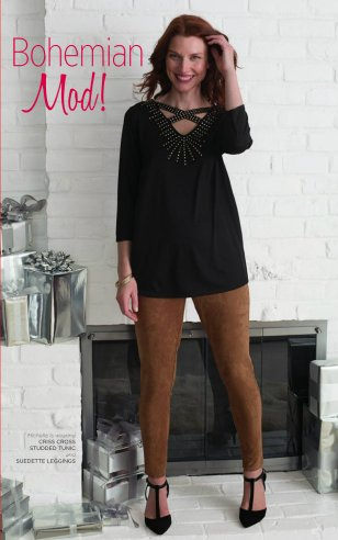 black-tunic-suede-leggings