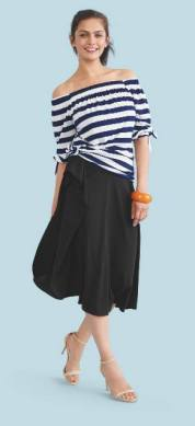 off-the-shoulder-top-and-convertible-skirt