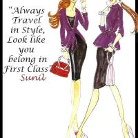 Fashion Tip Friday: Tips from my friends