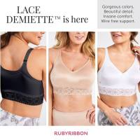 Lace Demiette Updated
