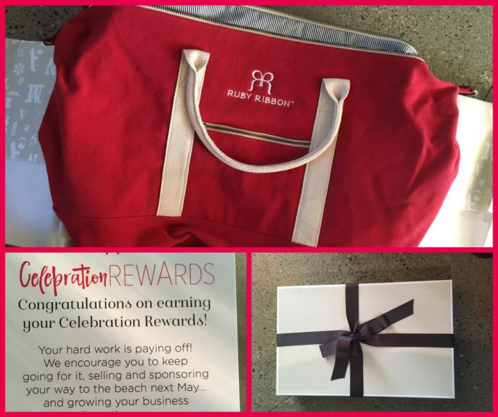 Celebration Rewards gift 3